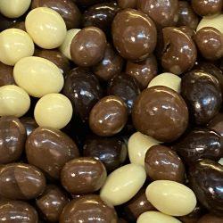 Chocolate Bulk