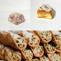 Cakes, Scrolls and Cannoli